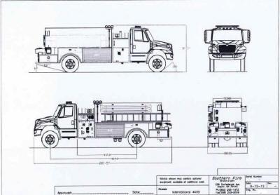 Apparatus Blueprints